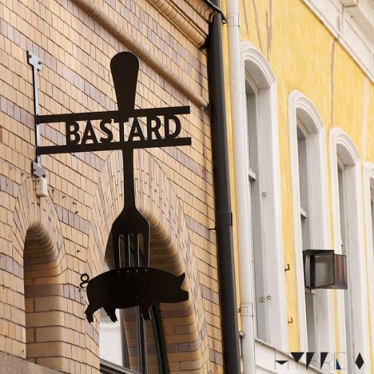 bastard restaurant
