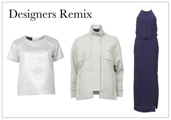 Designers remix cravings