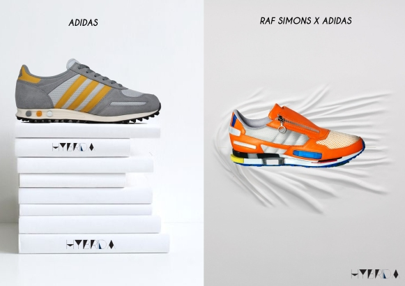 sneakers collage - Hybrida5