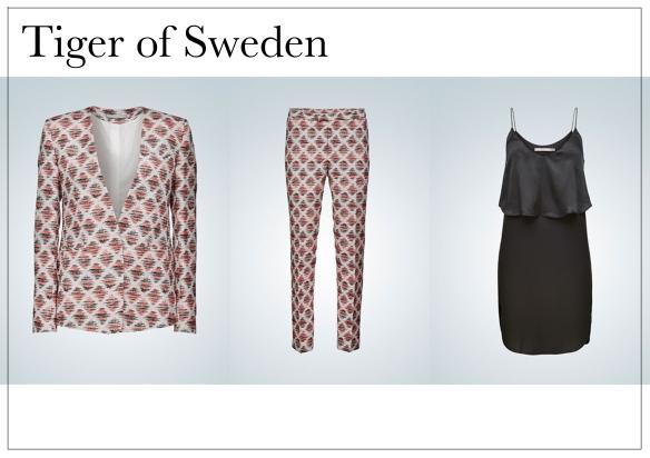 Tiger of sweden cravings