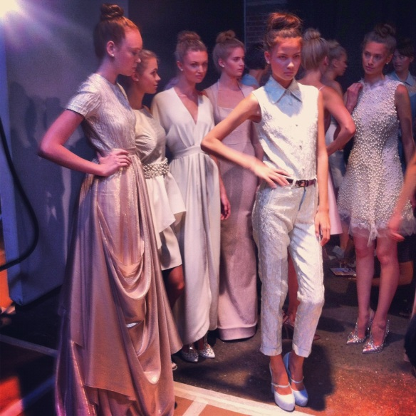 Backstage SS13