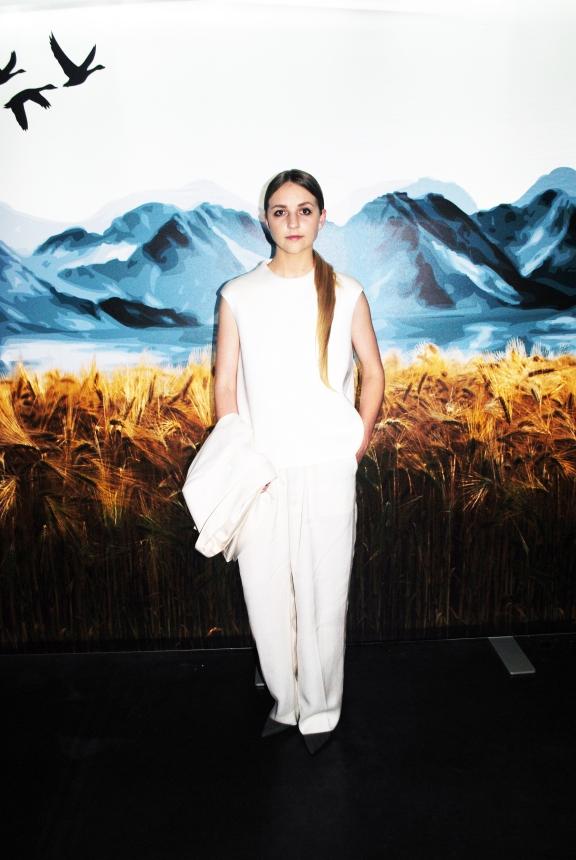 sarah bojesen-stylist